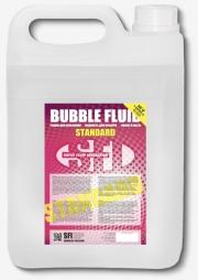 Bubble Standard