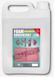 Foam Maximum
