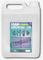 Foam Standard