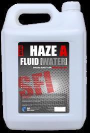 """Haze """"A"""" Fluid Water"""