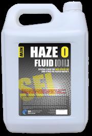 "Haze ""O"" Fluid Oil"