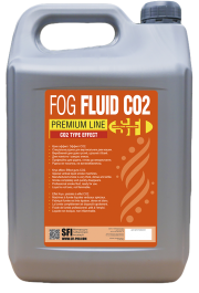 Fog Fluid CO2 Premium