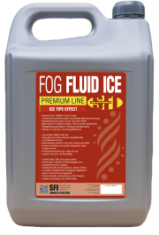 Fog Fluid Ice Premium
