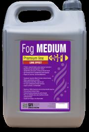 Fog Medium Premium