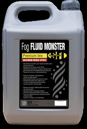 Fog Monster Premium